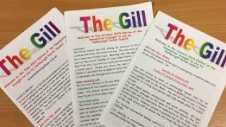 The Gill